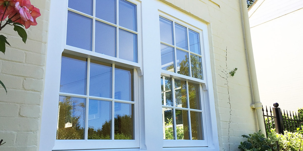Sash Window Repairs Fulham