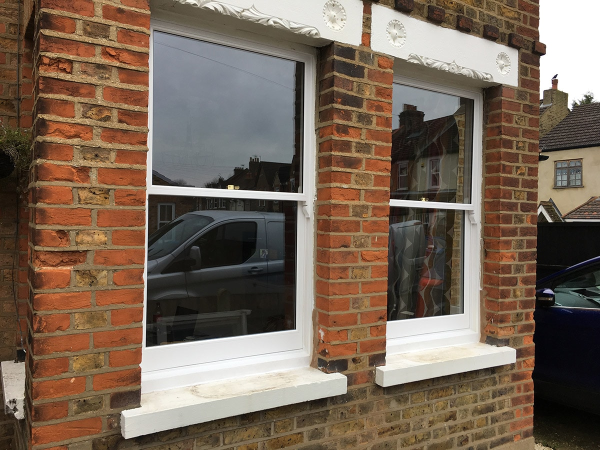 balham sash window repair